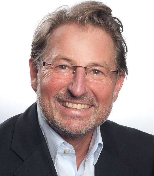 Markus Wagner - Gründer WPS